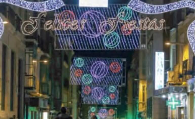 La Navidad llega a Guadalajara con novedades