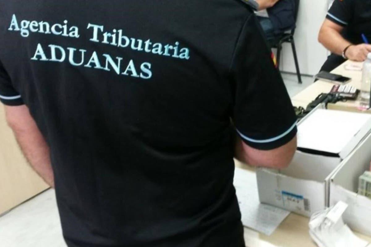 Registros y detenciones en Coslada en una operación contra el fraude fiscal