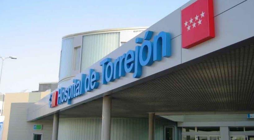 Desconvocada la huelga en el Hospital de Torrejón