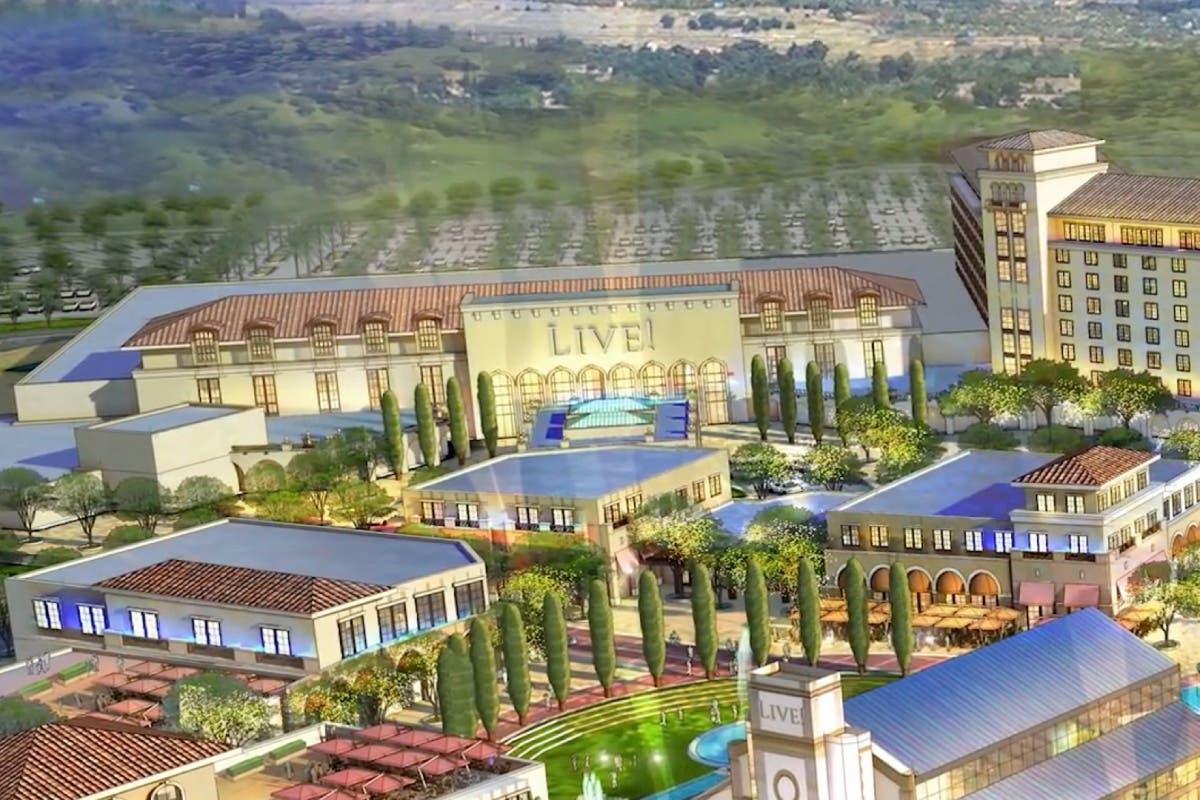 Cordish presenta nuevo proyecto para Torres de la Alameda con playa incluida