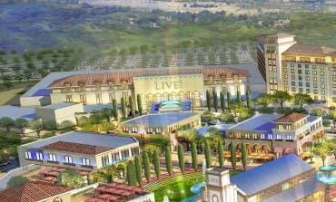 La Comunidad tumba el proyecto Live! Resorts de Torres de la Alameda