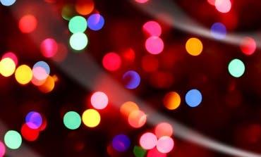 Coslada explica por qué no se han encendido antes las luces de Navidad