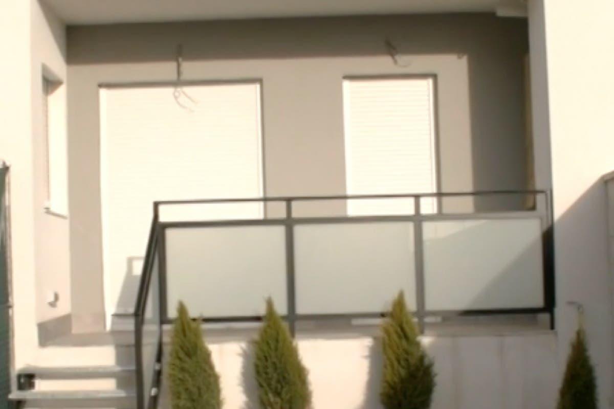 Jornada de puertas abiertas en una nueva promoción de viviendas en Meco