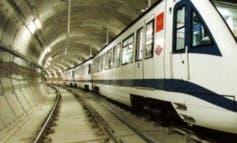 La línea 7b de Metro cerrará por obras del 2 de junio al 31 de agosto