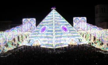 Torrejón espera más de medio millón de visitantes esta Navidad