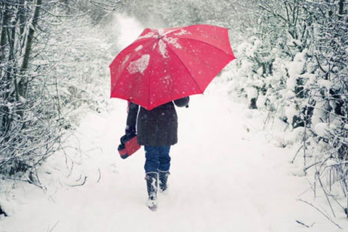 Comienza el invierno, llega el día más corto del año