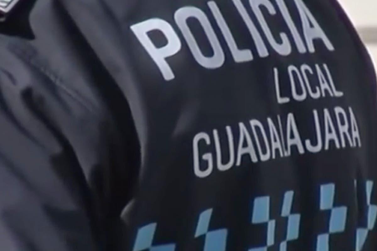 Detenido un joven de Guadalajara por agredir presuntamente a su pareja