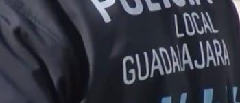 Detenido en Guadalajara un menor de 15 años por agredir a una chica de 16 en un parque