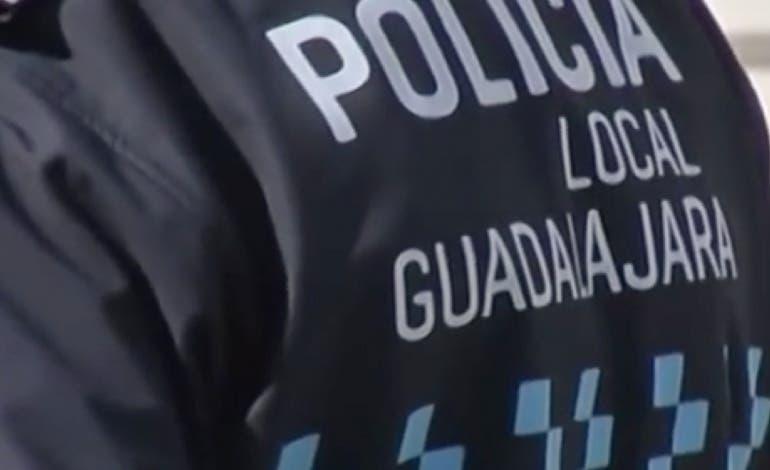 Detenido en Guadalajara por amenazar de muerte a su mujer