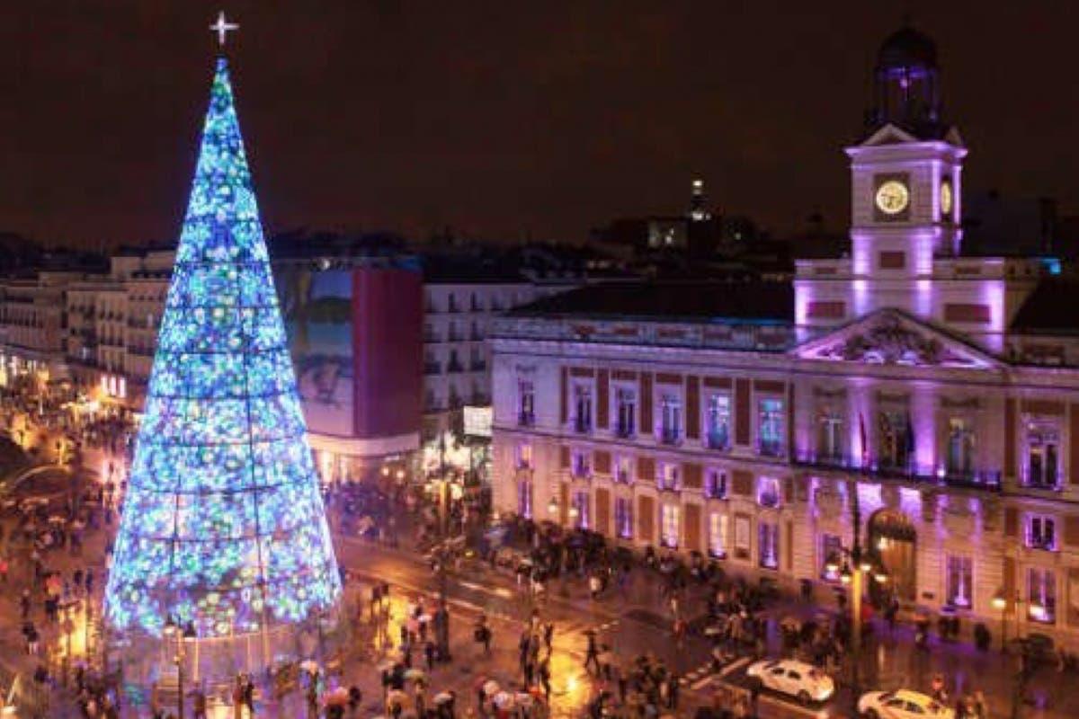 Detenidos por robos con violencia a personas ebrias de madrugada en Madrid