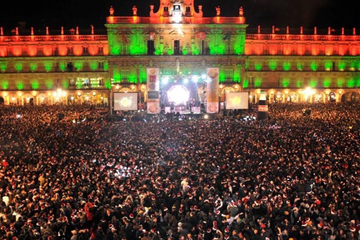 Estudiantes de Alcalá y Guadalajara participarán en el mayor manequin challenge del mundo