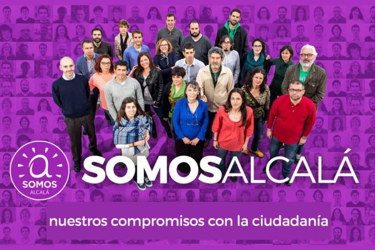 Escándalo en Alcalá por ayudas supuestamente adjudicadas a miembros de Podemos