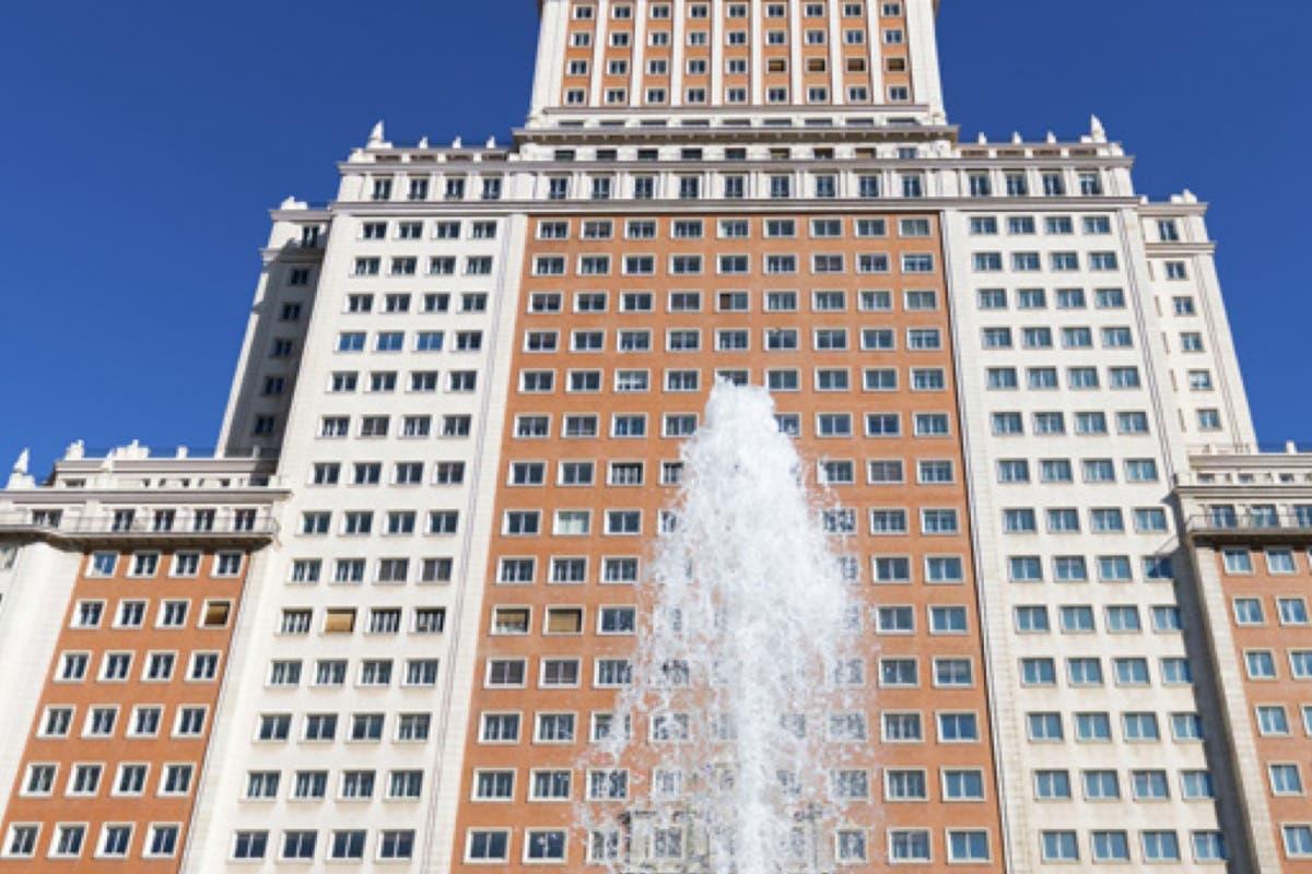 Wanda vende el Edificio España por 272 millones