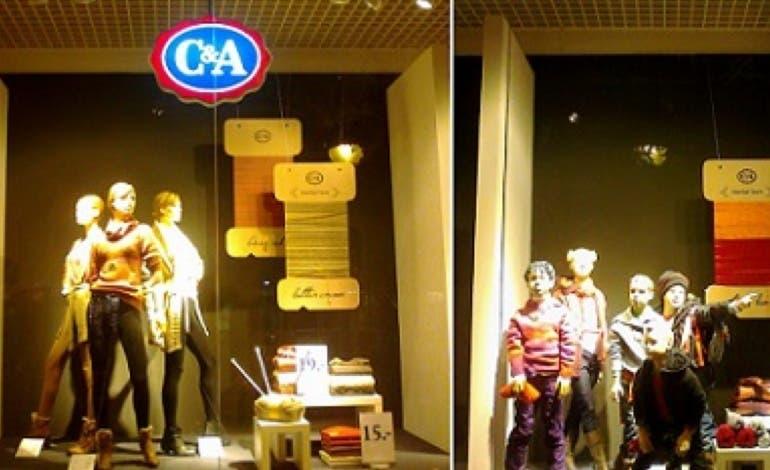 C&A cierra 23 tiendas en España, entre ellas las de Guadalajara y Rivas