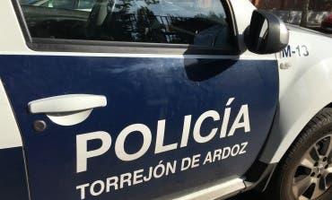 Un detenido en Torrejón en una reyerta con arma de fuego