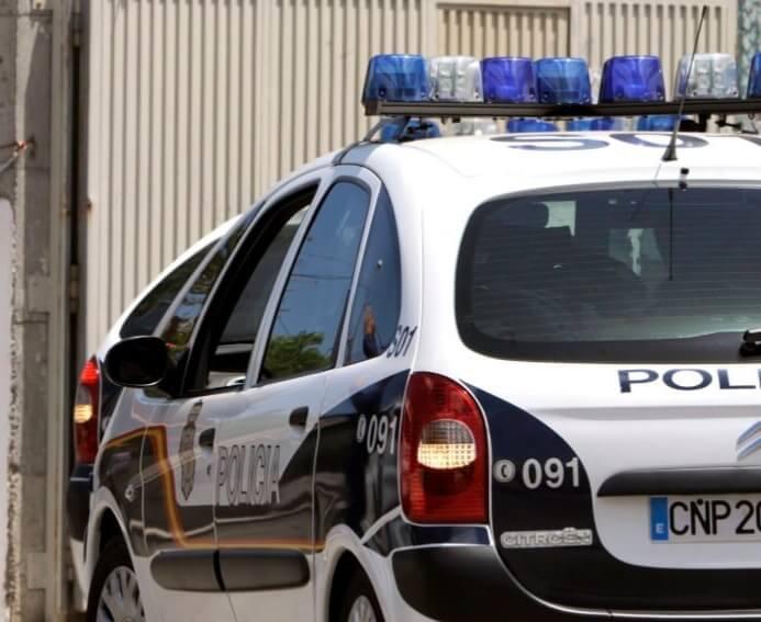 Prisión provisional para la pareja de la mujer que cayó de un cuarto piso en Hortaleza