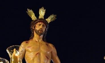 Jesús Despojado protagonizará el cartel de la Semana Santa de Alcalá