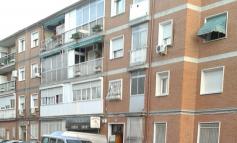 Un matrimonio con cuatro hijos será desahuciado este lunes en Alcalá