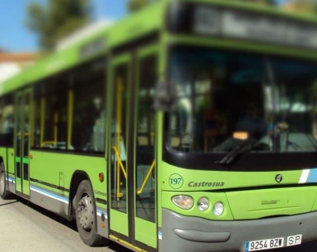 El 285 modifica su recorrido en Mejorada para cubrir Los Olivos