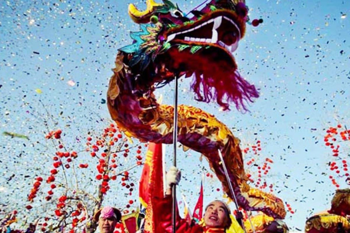 Madrid celebra este sábado el Año Nuevo Chino con un gran desfile