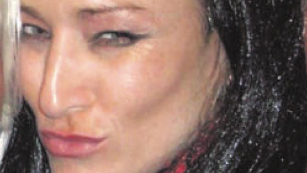 Foto de la mujer asesinada en Rivas publicada por el diario ABC.