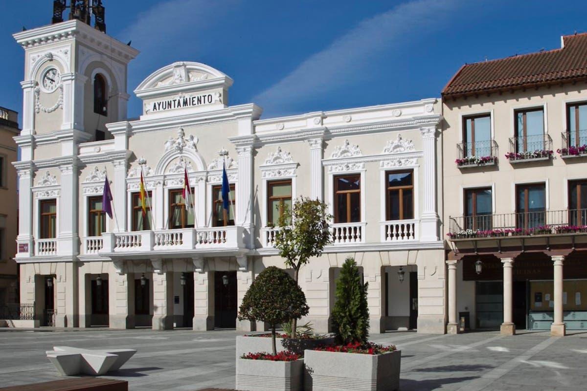 Guadalajara, a punto de ser la segunda ciudad más poblada de Castilla-La Mancha