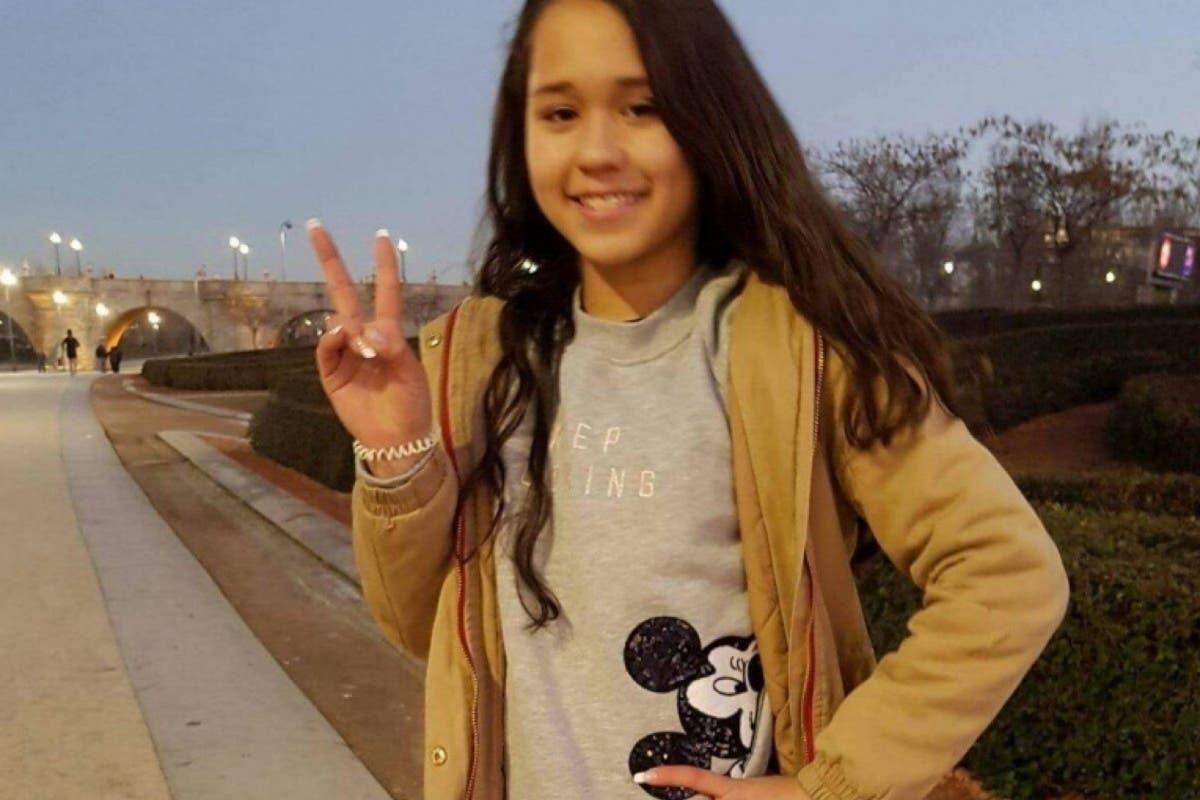 Aparece en perfecto estado la niña de 12 años desaparecida en Carabanchel