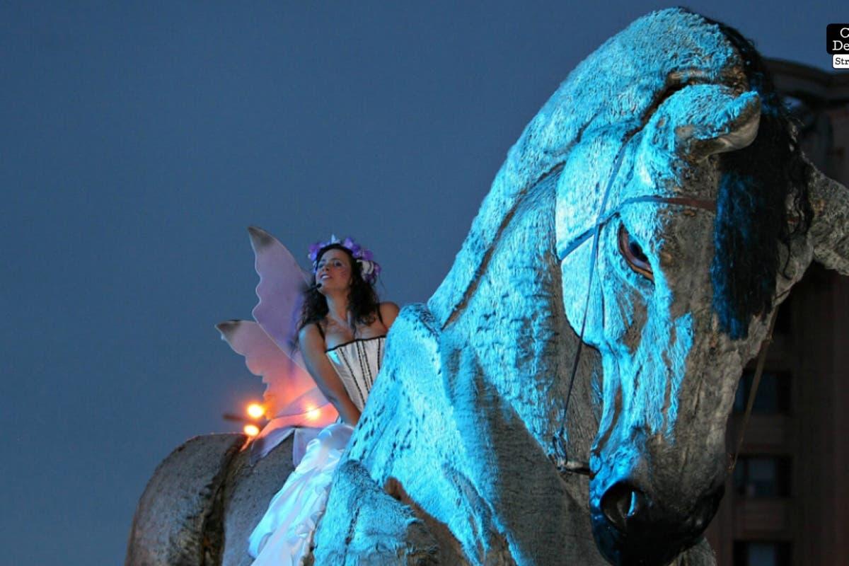 Todo sobre la Gran Cabalgata de Reyes de Torrejón