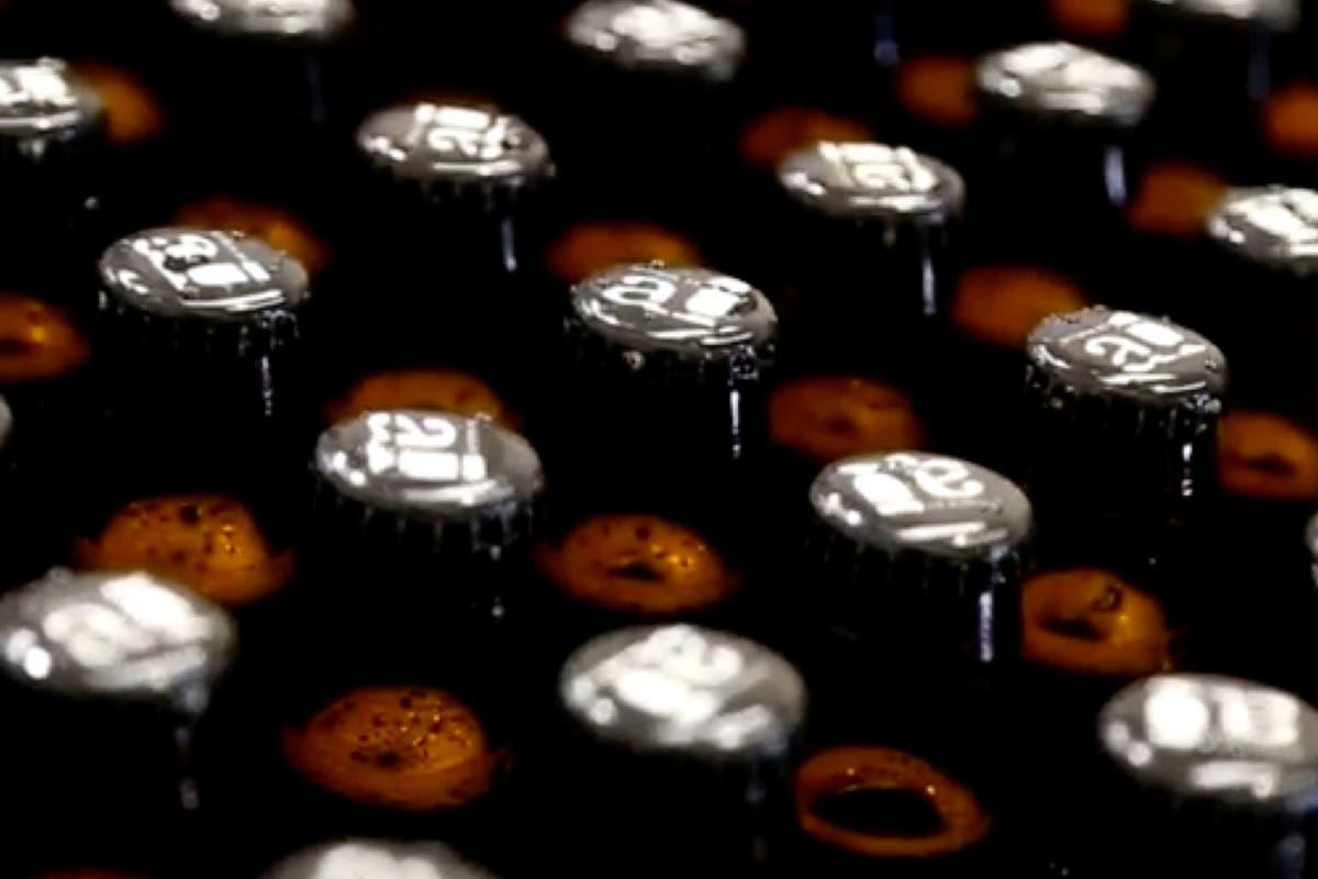 La mejor cerveza del mundo se hace en Guadalajara