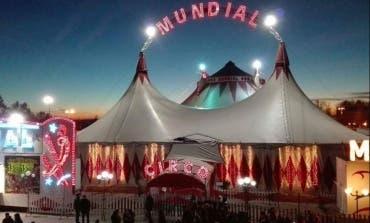 2.000 gemelos se dan cita en Torrejón para ir al circo
