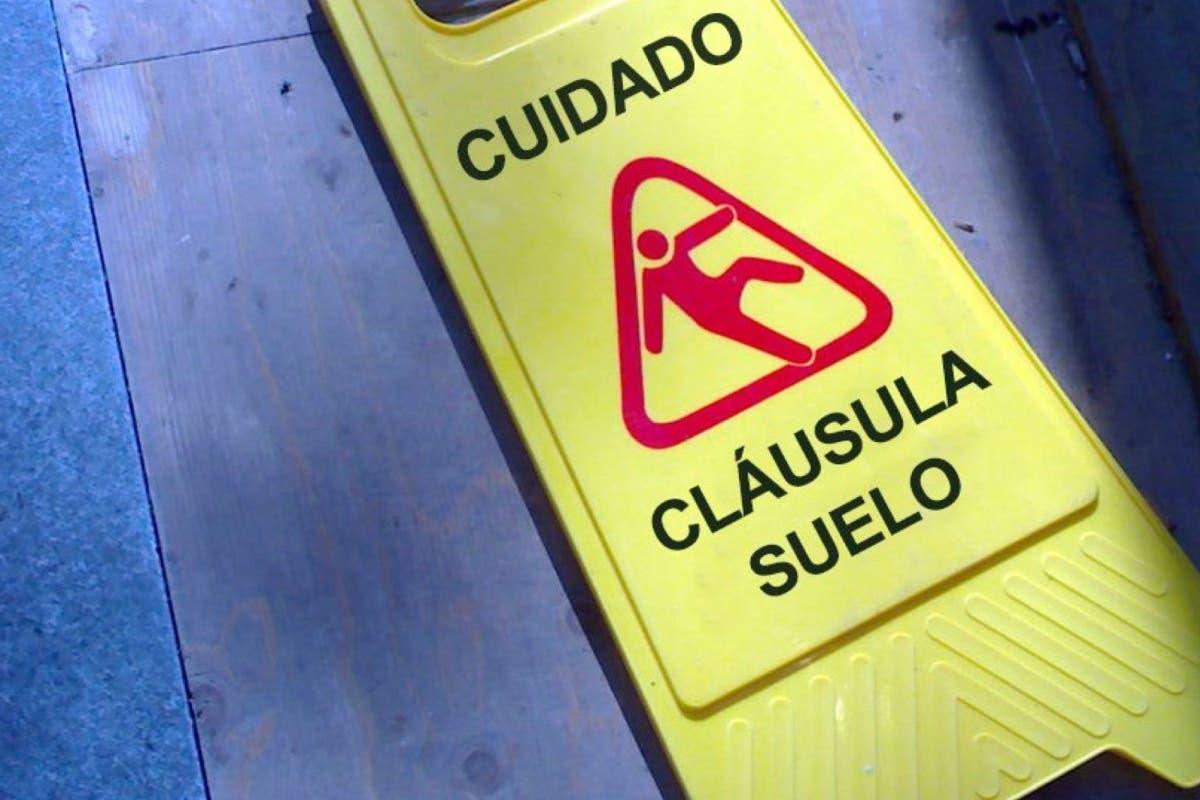 Una sentencia pionera da la razón a 39 afectados por cláusula suelo de Azuqueca