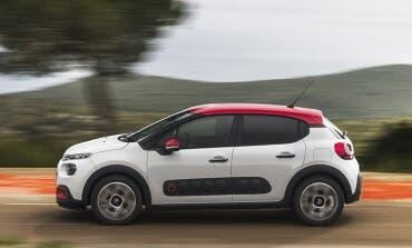 El coche que hace fotos está en Alcalá de Henares