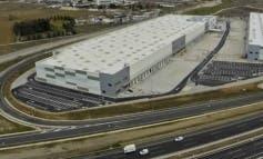 Torrejón lidera el crecimiento del suelo industrial en el Corredor del Henares