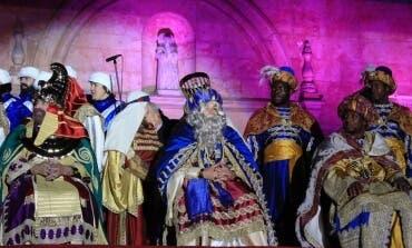 La Cabalgata de Reyes de Guadalajara tendrá una sorpresa final