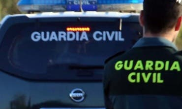 Vivían en Torres de la Alameda pero cometían sus robos en Asturias, Segovia y Teruel