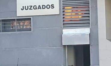 Piden mejoras en los Juzgados de Torrejón tras el incendio que puso en jaque la seguridad