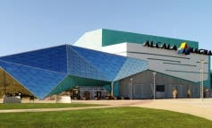 Alcalá Magna, otra vez, en venta