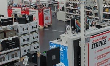Media Mark ofrece 120 empleos en su nueva tienda en Madrid