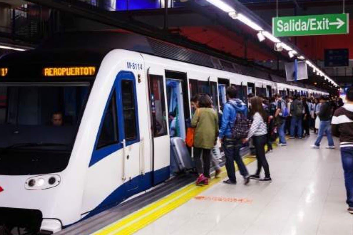 METRO: Abre la Línea 5 tras dos meses de obras