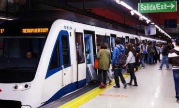 Nueva jornada de paros en el Metro de Madrid