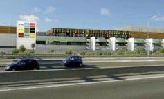 El mayor outlet de España abre sus puertas en Madrid el 24 de marzo