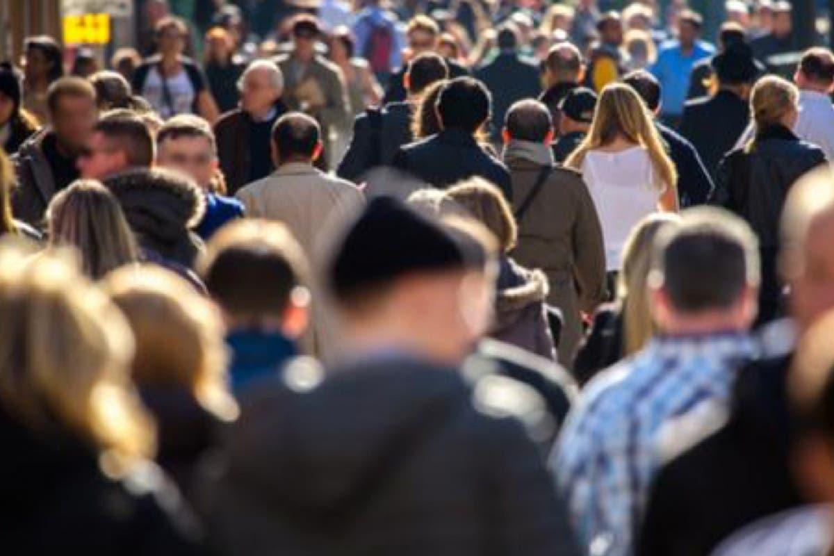 Aumenta la población en Torrejón en 2016