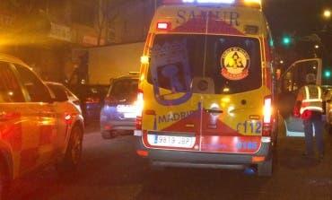 Tres intoxicados en una discoteca de Madrid por ingerir éxtasis líquido