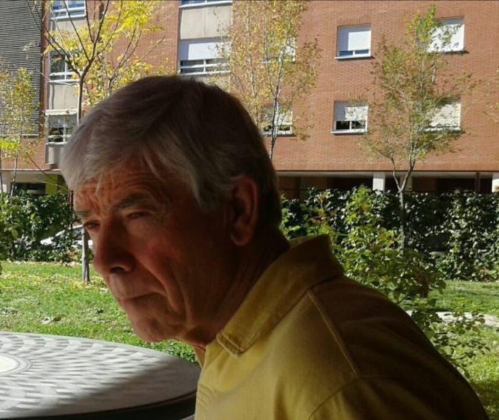 Foto de Satur cedida por la familia (MiraCorredor.tv).