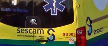Muere un hombre en Pioz tras esperar más de dos horas una ambulancia