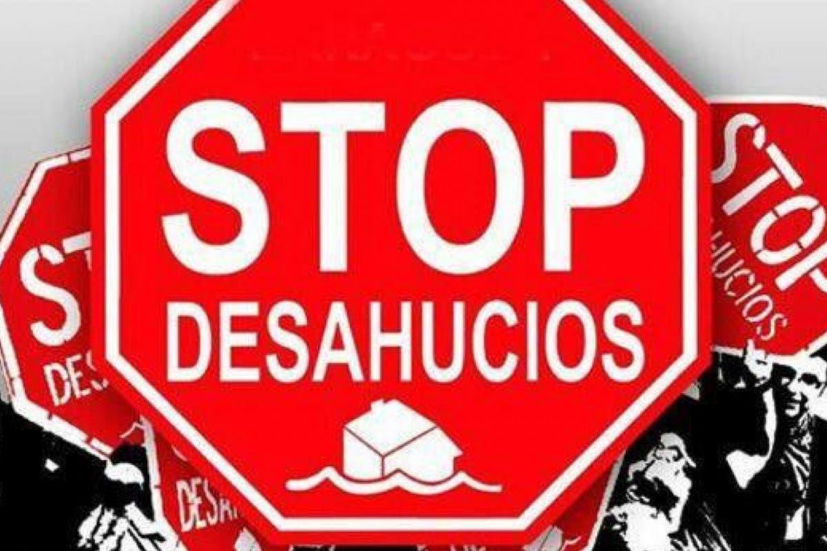 Desahuciada una madre soltera con una hija de 8 años en Madrid