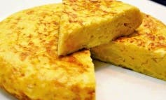 San Fernando de Henares celebra este sábado su Día de la Tortilla