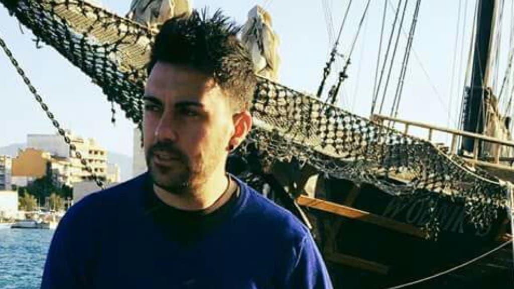 Jose, de 35 años, falleció de un infarto en Velilla mientras esperaba una ambulancia (MiraCorredor.tv).