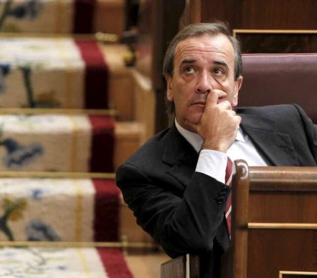 Muere en Madrid José Antonio Alonso, ministro de Interior y Defensa con Zapatero