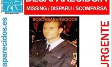 Encuentran el cuerpo sin vida del Policía Local desaparecido en Madrid